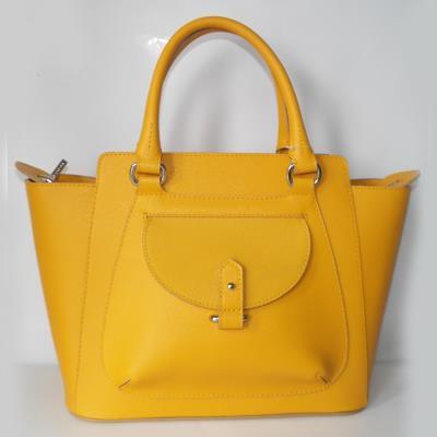 Сумка Mattioli 079-15C2 ( Вари-желтый)